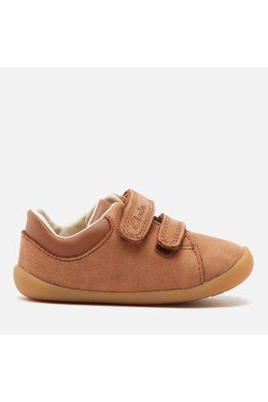 Clarks Roamer Craft Toddler Everyday Shoes