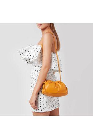 Mansur Gavriel Women Clutches - Women's Mini Cloud Clutch Cross Body Bag