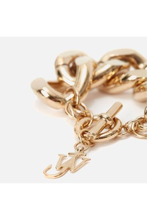 J.W.Anderson Women's Oversized Chain Bracelet