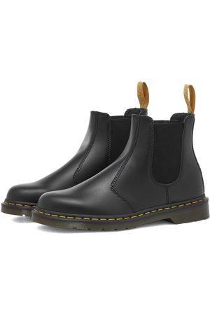 Dr. Martens Men Chelsea Boots - Dr. Martens Vegan 2976 Chelsea Boot