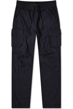 JOHN ELLIOTT Men Cargo Pants - Sateen Cargo Pant