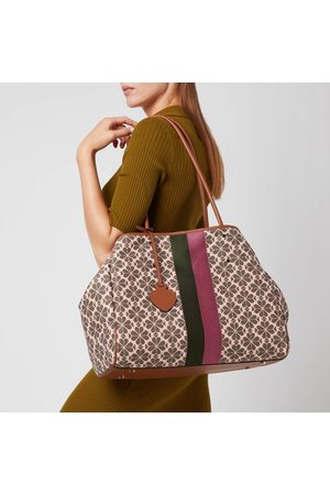 Kate Spade Women Tote Bags - Women's Everything Spade Flower Jacquard Tote Bag