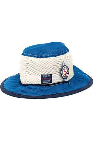 Miki House Boys Hats - Mesh sun hat