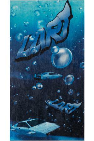 L'Art De L'Automobile Men Swim Shorts - Esprit beach towel U