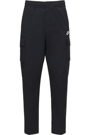Nike Sport Classic Woven Utility Pants