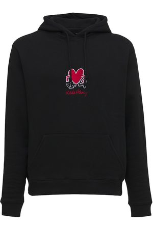 Axel Arigato Keith Haring Hoodie