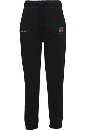 Axel Arigato Men Sweatpants - Keith Haring Printed Sweatpants
