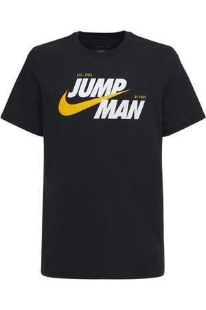 Nike Jumpman Printed T-shirt