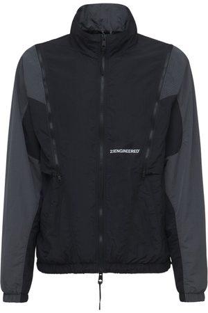 Nike Men Jackets - 23 Enginereed Woven Jacket