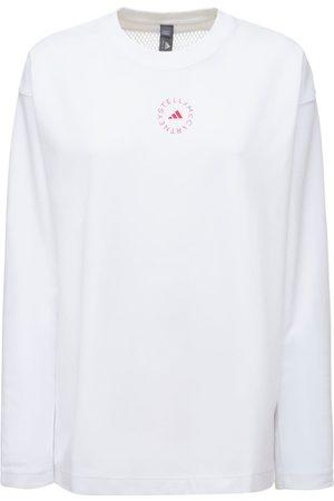 adidas Asmc C Ls -shirt