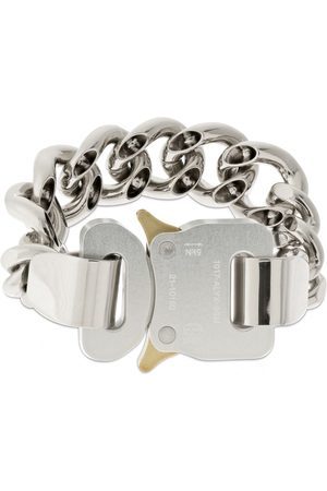 1017 ALYX 9SM Women Bracelets - Hero 4x Chain Bracelet