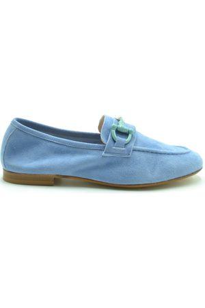 Belle Women Loafers - Women chamois : 100%