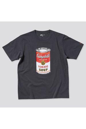 UNIQLO Short Sleeve - Andy Warhol Ut (Short-Sleeve Graphic T-Shirt), , XXS