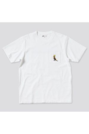 UNIQLO Short Sleeve - Jean-michel Basquiat Ut (Short-Sleeve Graphic T-Shirt), , XXS