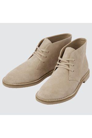 UNIQLO Men's Chukka Boots, , 7.0
