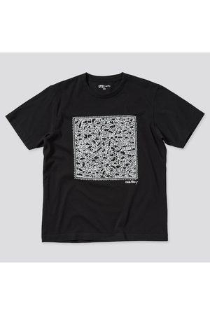 UNIQLO Keith Haring Ut (Short-Sleeve Graphic T-Shirt), , XXS