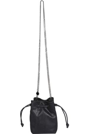 Stella McCartney Falabella micro bucket bag