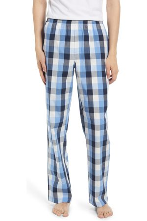 L.L.BEAN Men's Men's Stretch Cotton Pajama Pants