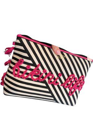Victoria's Secret Cloth clutch bag