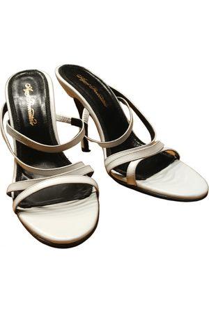 Agent Provocateur Leather sandals