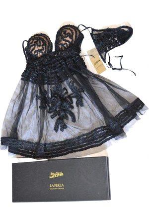 Jean Paul Gaultier Lingerie set