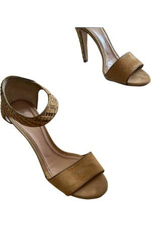 Chloé Sandal