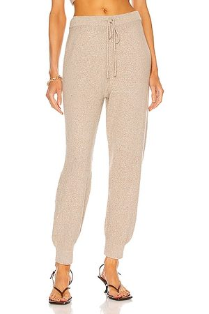 JoosTricot Joggers in Beige