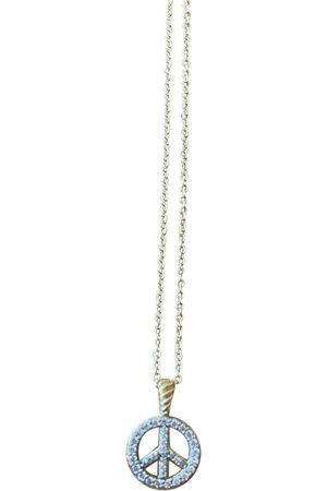 David Yurman Yellow necklace