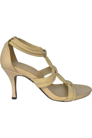 Donald Pliner Leather sandals