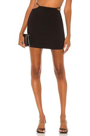 NBD Tiago Mini Skirt in .