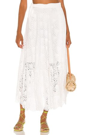 Place Nationale Le Coquillage Skirt in .
