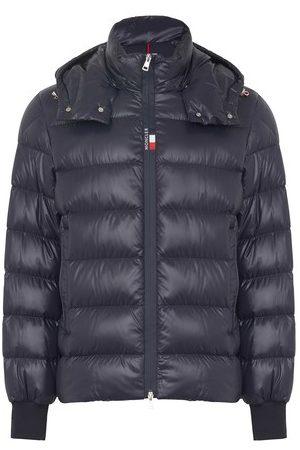 Moncler Men Puffer Jackets - Cuvellier down jacket