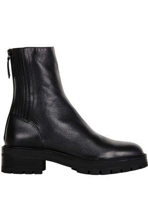 Aquazzura Women Ankle Boots - Saint Honore combat boots