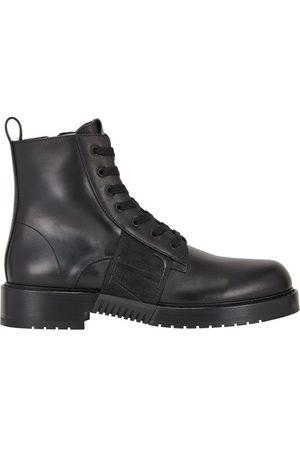 VALENTINO Garavani - VLTN combat boots