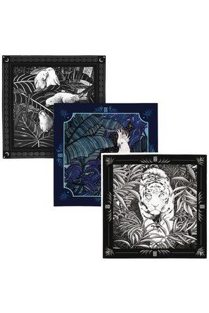 Maison Fetiche Men Pocket Squares - Gift Box 3 Pocket Squares Elegance N°1