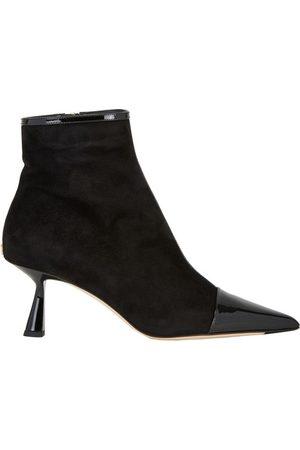 Jimmy Choo Women Ankle Boots - Kix ankle boots