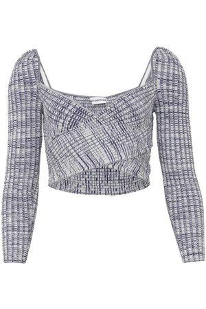 Self-Portrait Women Long sleeves - Knit top