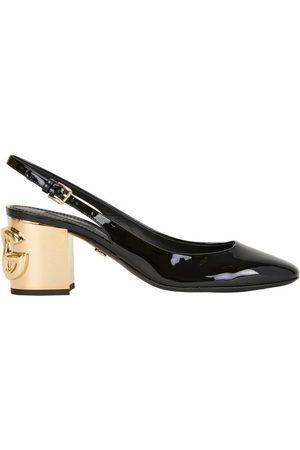 Dolce & Gabbana Slingbacks