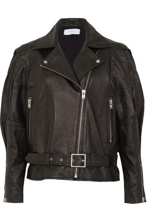 IRO Kabuki leather jacket