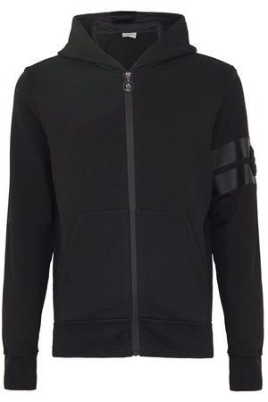 Moncler Zipped hoodie
