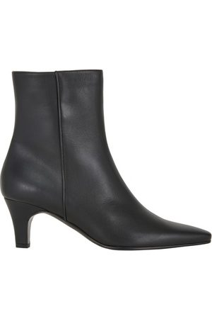 MICHEL VIVIEN Ginger ankle boots