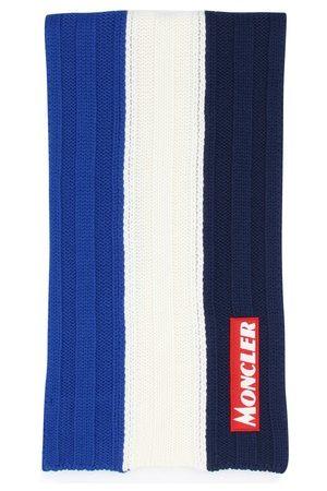 Moncler Men Scarves - Tri colour scarf