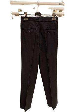 Maison Martin Margiela Women Straight Leg Pants - Straight pants