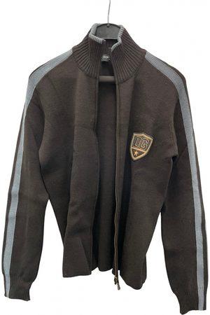 Dolce & Gabbana Wool sweatshirt