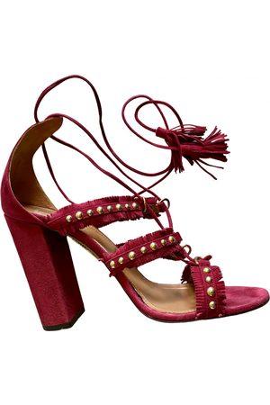 Aquazzura Women Sandals - Sandals