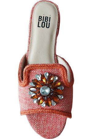 Bibi Lou Women Sandals - Tweed sandals