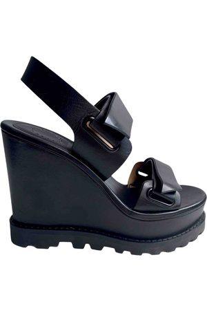 Marc Jacobs Women Sandals - Leather sandal