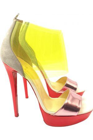 Christian Louboutin Women Sandals - Sandals