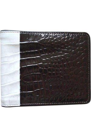 DRIES VAN NOTEN Leather small bag