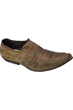 Roberto Cavalli Men Flat Shoes - Flats